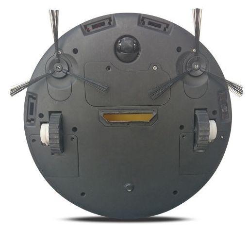 Внешний вид робота-пылесоса SITITEK 330A снизу