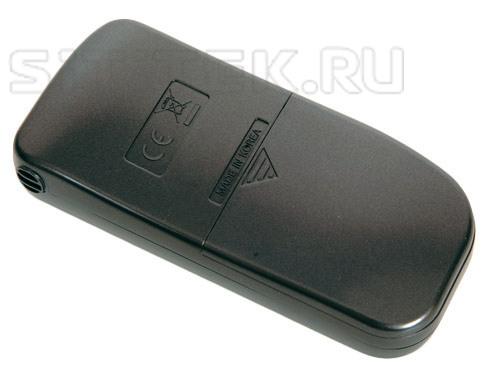"""Алкотестер """"SITITEK CA20F"""" удобен в использовании и имеет небольшие размеры"""