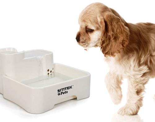 Автопоилка SITITEK Pets Aqua 2