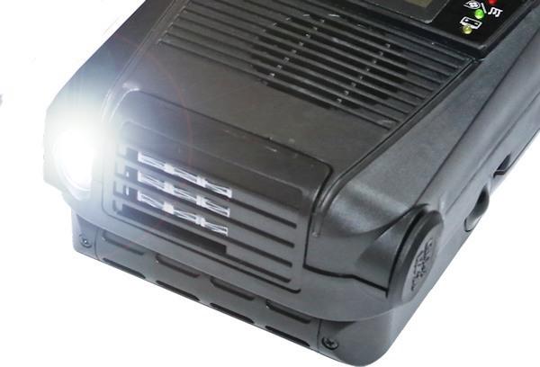 """Мощные светодиоды   """"SITITEK Termolux-200 Comfort"""" обеспечат дополнительное освещение салона вашего автомобиля"""
