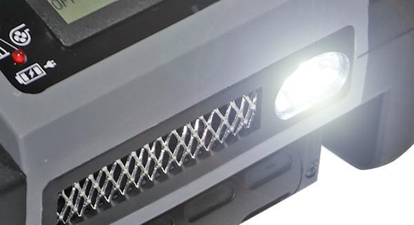 """Мощные светодиоды   """"SITITEK Termolux-200USB"""" обеспечат дополнительное освещение салона вашего автомобиля (нажмите на фото, чтобы увеличить)"""