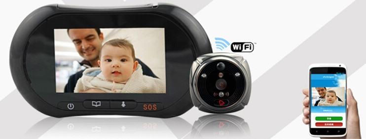 Антивандальная купольная камера видеонаблюдения с ик-подсветкой