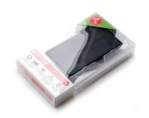 """Система автономного питания на солнечной батарее """"SITITEK Sun-Battery SC-09"""" поставляется в современной русифицированной блистерной упаковке (кликните для увеличения)"""