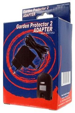 Фирменная упаковка адаптера питания WKT052 (кликните по фото для его увеличения)
