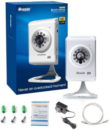 IP-камера Zmodo IXA15-WAC