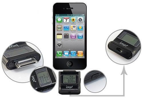Для того чтобы определить степень опьянения, достаточно всего лишь подключить тестер к мобильному устройству и подуть в специальное отверстие
