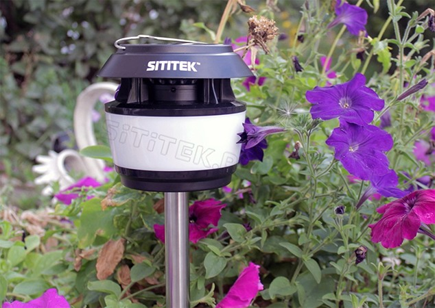 """""""SITITEK Садовый-М"""" украсит любой садовый участок благодаря современному дизайну"""
