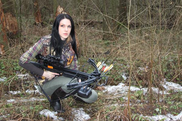 Воск очень пригодится людям, часто использующим арбалеты и луки для стрельбы на природе в непростых погодных условиях