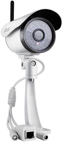 Видеокамера системы Wi-Fi Zmodo Беспроводной