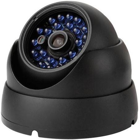 Внутренняя видеокамера системы