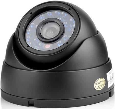 Видеокамера системы
